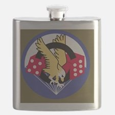 2-Army-506th-Infantry-Para-Dice-Mousepad Flask
