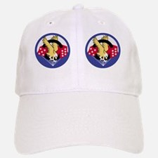 Army-506th-Infantry-Para-Dice-Mug Baseball Baseball Cap