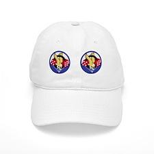 Army-506th-Infantry-Para-Dice-Mug Baseball Cap