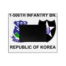 Army-506th-Infantry-Korea-Shirt-2 Picture Frame
