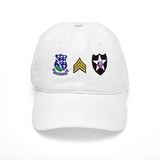 Army-506th-Infantry-2nd-Infantry-Div-SGT-Mu Cap