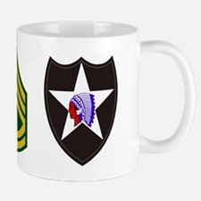 Army-506th-Infantry-2nd-Infantry-Div-SF Mug