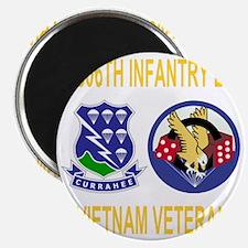 2-Army-506th-Infantry-1-506th-Vietnam-Veter Magnet