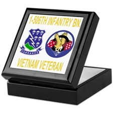 2-Army-506th-Infantry-1-506th-Vietnam Keepsake Box