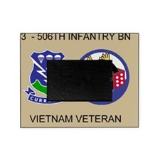 2-Army-506th-Infantry-3-506th-Vietna Picture Frame