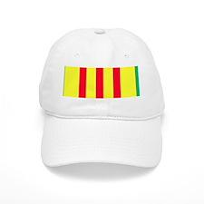 Vietnam-Service-Medal-BSticker Baseball Cap