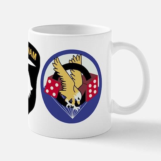 Army-506th-Infantry-1-506th-Vietnam-Mug Mug