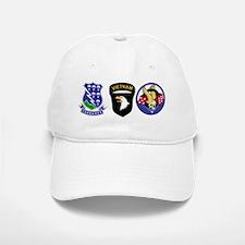 Army-506th-Infantry-1-506th-Vietnam-Mug-2 Baseball Baseball Cap