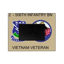 2-Army-506th-Infantry-2-506th-Vietna Picture Frame