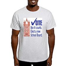 ISD-709-Shirt T-Shirt