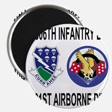 2-Army-506th-Infantry-1-506th-101st-Airborn Magnet