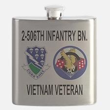 4-Army-506th-Infantry-2-506th-Vietnam-Vetera Flask