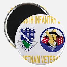 Army-506th-Infantry-2-506th-Vietnam-Veteran Magnet