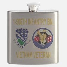4-Army-506th-Infantry-1-506th-Vietnam-Vetera Flask