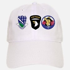 2-Army-506th-Infantry-1-506th-Vietnam-Mug-2 Baseball Baseball Cap
