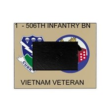 4-Army-506th-Infantry-1-506th-Vietna Picture Frame