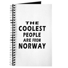 The Coolest Norway Designs Journal