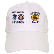 4-Army-506th-Infantry-3-506th-Shock-Force-Vie Baseball Cap