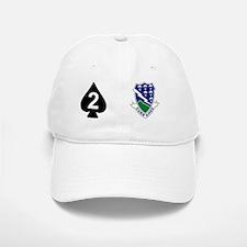 Army-506th-Infantry-2nd-Bn-Currahee-Mug Baseball Baseball Cap