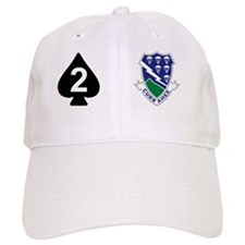 Army-506th-Infantry-2nd-Bn-Currahee-Mug Baseball Cap
