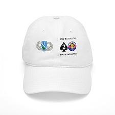 Army-506th-Infantry-2nd-Bn-Currahee-Mug-3 Baseball Cap