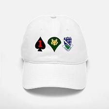 Army-506th-Infantry-BN1-SP4-Mug Baseball Baseball Cap