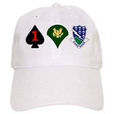 Army-506th-Infantry-BN1-SP4-Mug Baseball Cap
