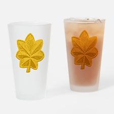 MAJ-Metal Drinking Glass