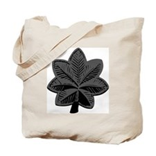 LtCol-Subdued Tote Bag