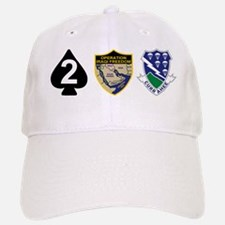 Army-506th-Infantry-BN2-Iraq-Mug Baseball Baseball Cap
