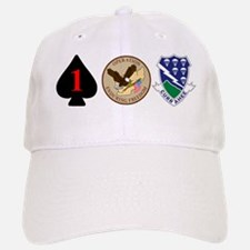 Army-506th-Infantry-BN1-Afghanistan-Mug Baseball Baseball Cap