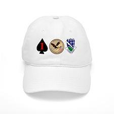 Army-506th-Infantry-BN1-Afghanistan-Mug Baseball Cap