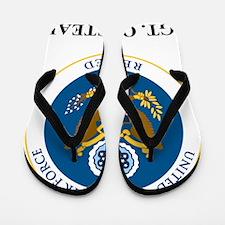 Special-Order-Olmstead Flip Flops