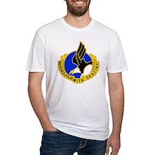 Army-101st-Airborne-Div-DUI-Bonnie Shirt