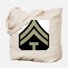 Army-WWII-T5-Four-Inches Tote Bag