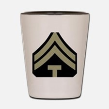 Army-WWII-T5-Four-Inches Shot Glass