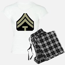 Army-WWII-T5-Four-Inches Pajamas