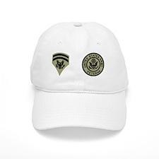 Army-SP6-Mug-Veteran Baseball Cap