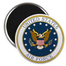 USAF-Patch-3 Magnet
