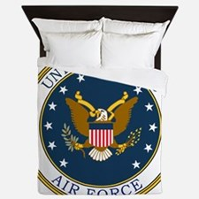 USAF-Patch-3 Queen Duvet