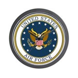 Air force Basic Clocks