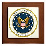 Air force Home Decor