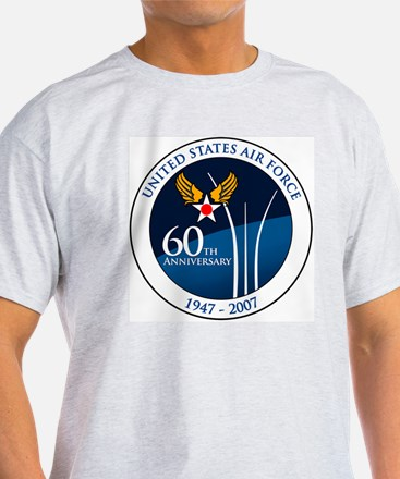 USAF-60th-Anniversary T-Shirt
