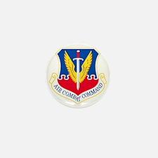 USAF-ACC-Shield Mini Button