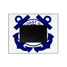 USCG-Logo-Without-Date Picture Frame