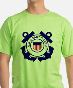 USCG-Logo-Without-Date T-Shirt