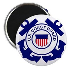 USCG-Logo-Without-Date Magnet