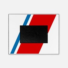 2-USCG-Racing-Stripe Picture Frame