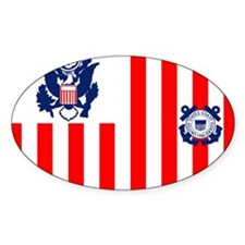3-USCG-Flag-Ensign-Full-Color Decal