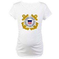 USCG-Emblem Shirt